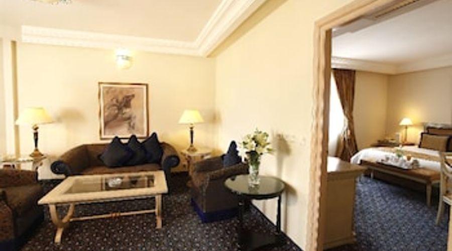 Regency Tunis Hotel-14 of 39 photos