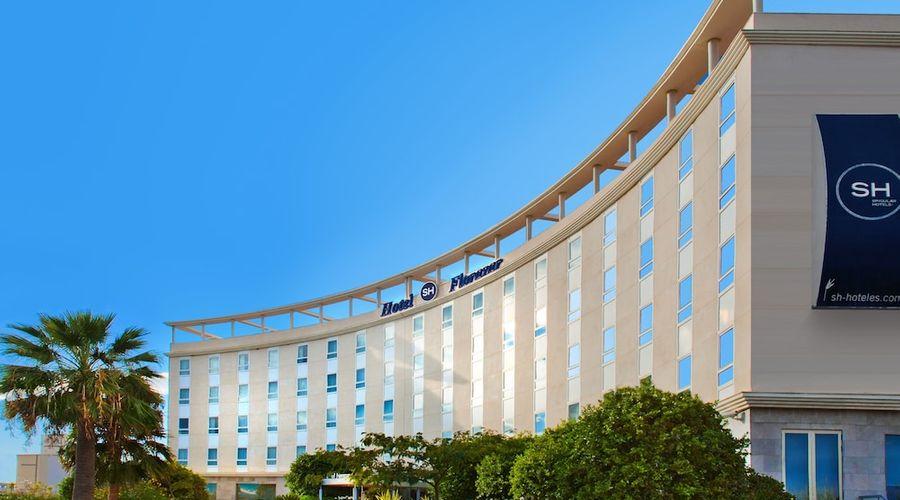 Hotel Florazar Valencia by Flagworld-1 of 31 photos