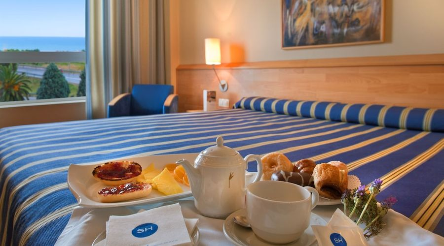 Hotel Florazar Valencia by Flagworld-6 of 31 photos