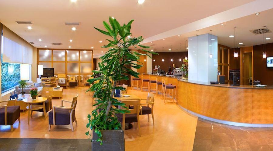 Hotel Florazar Valencia by Flagworld-2 of 31 photos