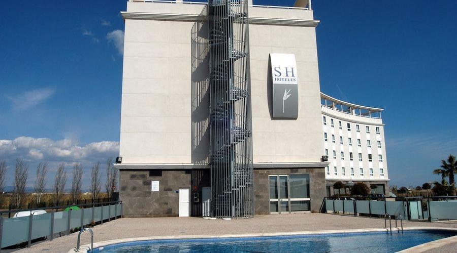 Hotel Florazar Valencia by Flagworld-20 of 31 photos