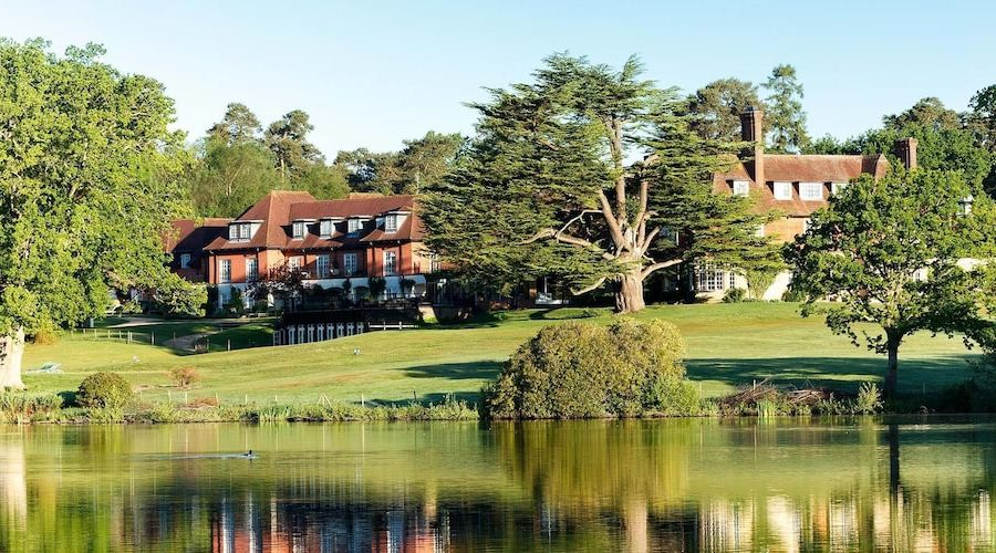 Champneys Forest Mere-35 of 36 photos