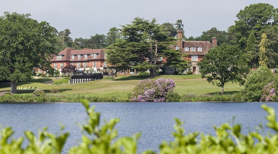 Champneys Forest Mere-33 of 36 photos