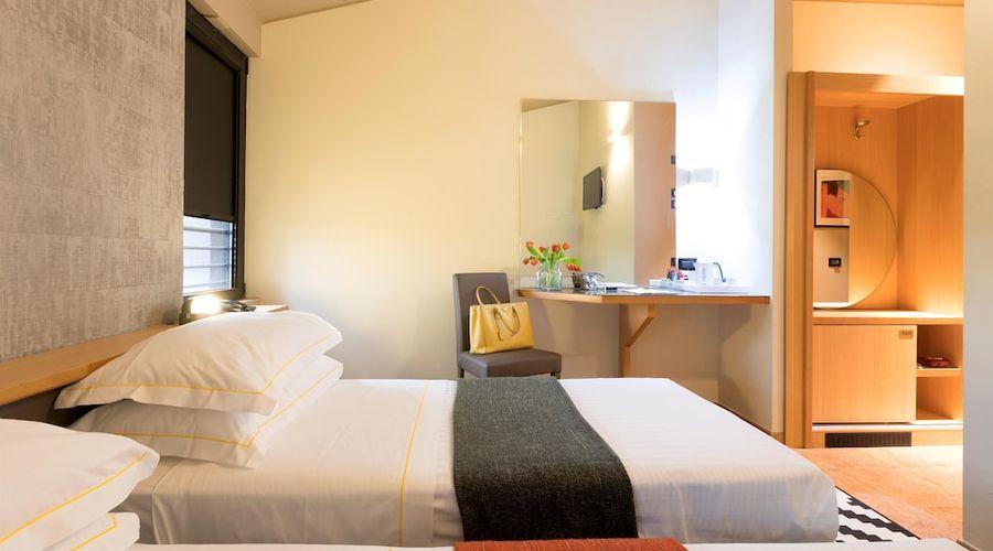 Best Western Albavilla Hotel & Co.-5 of 39 photos