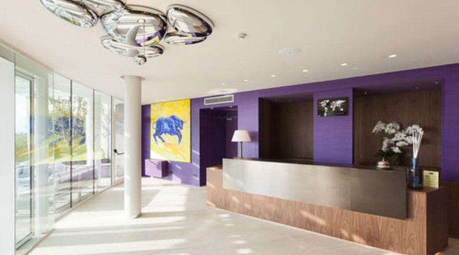 Best Western Albavilla Hotel & Co.-2 of 39 photos