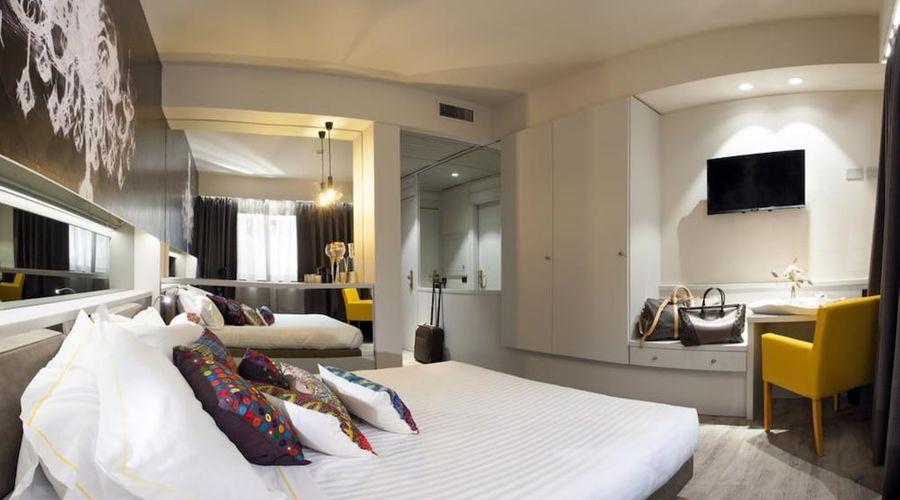 Best Western Albavilla Hotel & Co.-14 of 39 photos