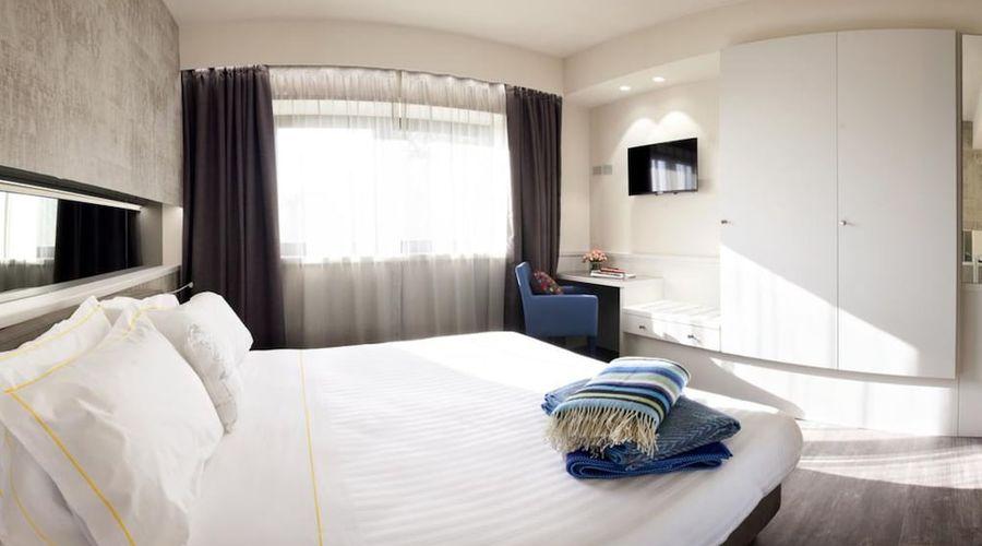 Best Western Albavilla Hotel & Co.-8 of 39 photos