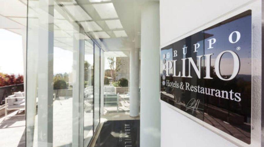 Best Western Albavilla Hotel & Co.-30 of 39 photos