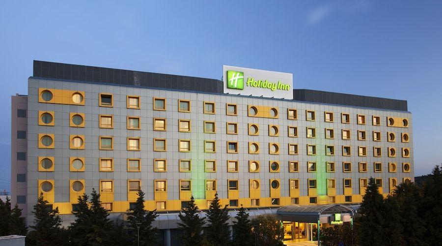 Holiday Inn Athens Attica Av. Airport West-57 of 58 photos