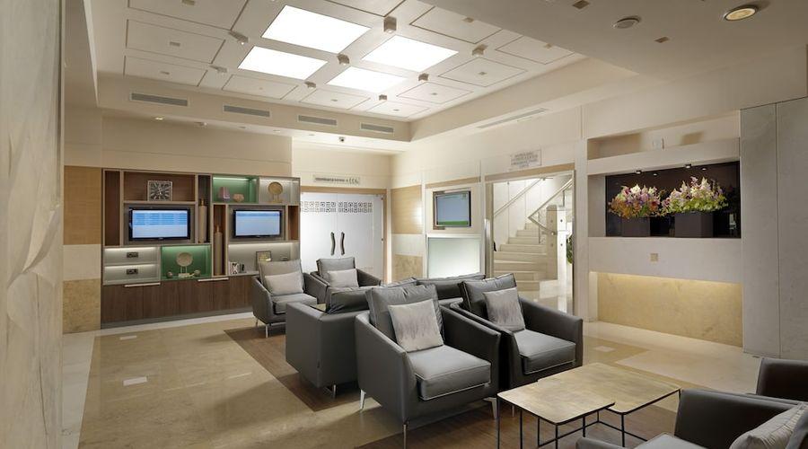 Holiday Inn Athens Attica Av. Airport West-3 of 58 photos