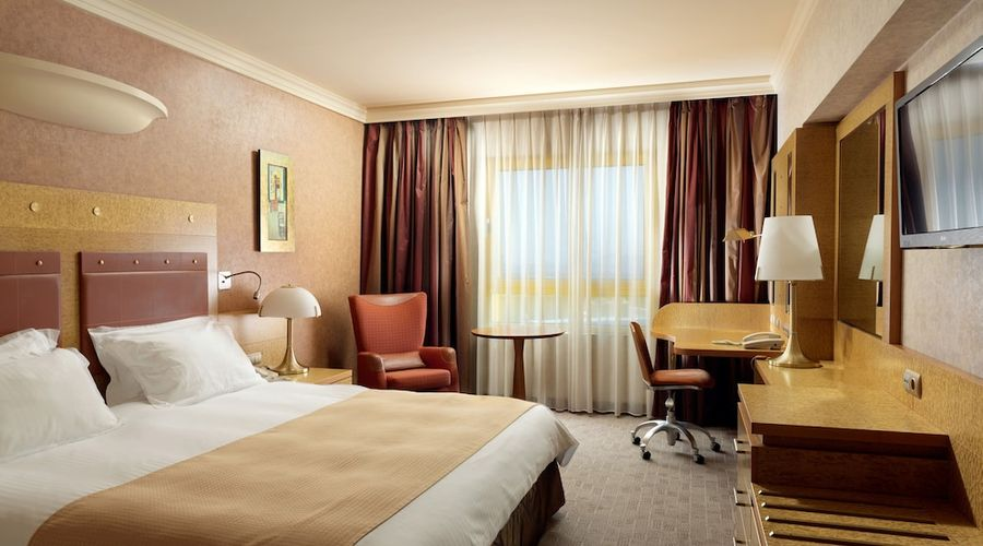 Holiday Inn Athens Attica Av. Airport West-14 of 58 photos