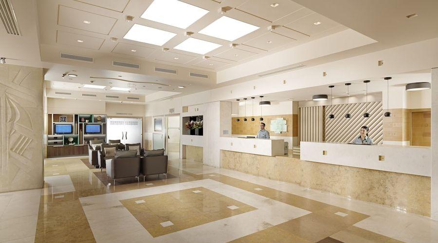 Holiday Inn Athens Attica Av. Airport West-5 of 58 photos