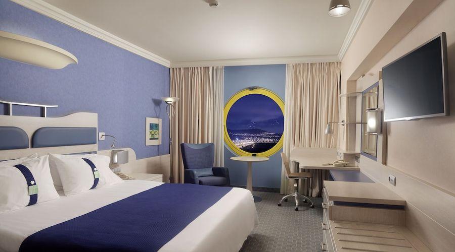 Holiday Inn Athens Attica Av. Airport West-12 of 58 photos