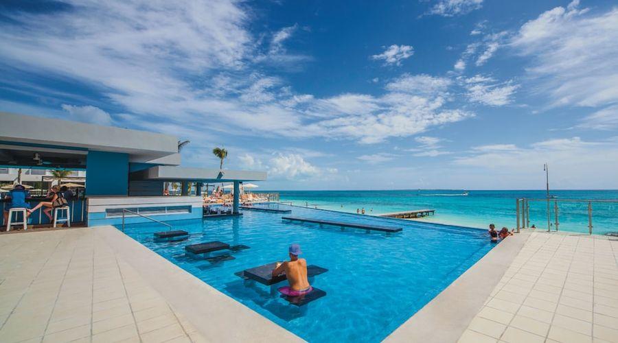 Riu Cancun All Inclusive-15 of 49 photos
