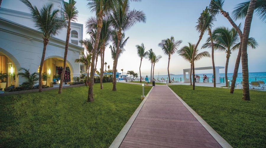 Riu Cancun All Inclusive-41 of 49 photos