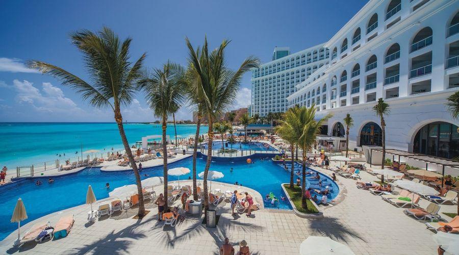 Riu Cancun All Inclusive-12 of 49 photos