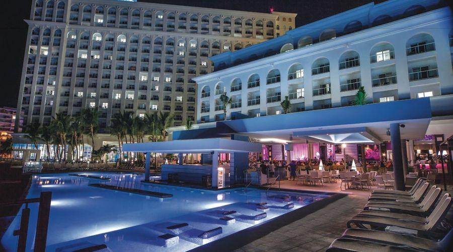 Riu Cancun All Inclusive-45 of 49 photos