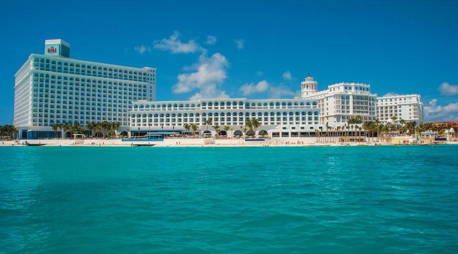 Riu Cancun All Inclusive-48 of 49 photos