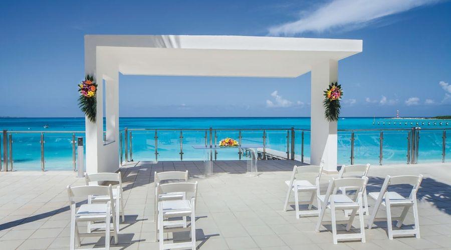 Riu Cancun All Inclusive-47 of 49 photos