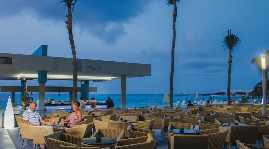 Riu Cancun All Inclusive-44 of 49 photos