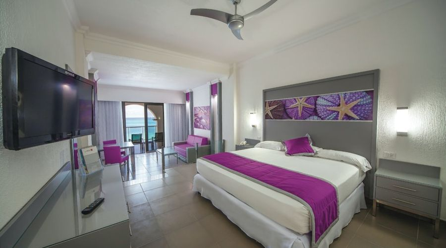 Riu Cancun All Inclusive-4 of 49 photos