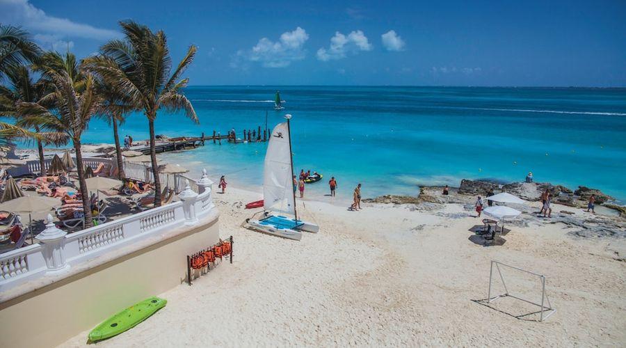 Riu Cancun All Inclusive-43 of 49 photos