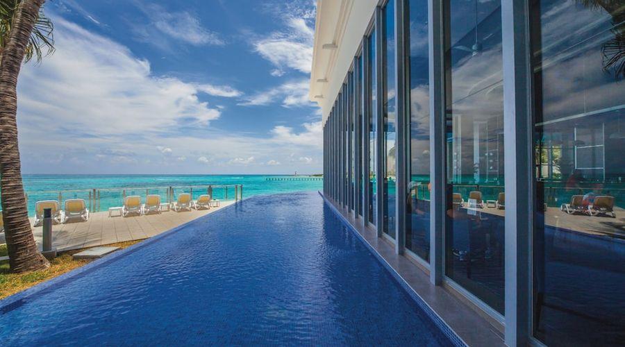 Riu Cancun All Inclusive-10 of 49 photos