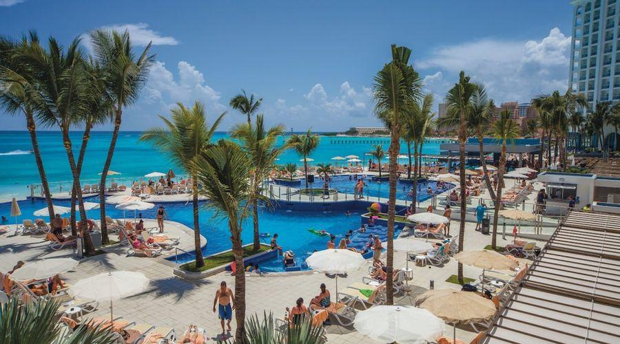Riu Cancun All Inclusive-13 of 49 photos