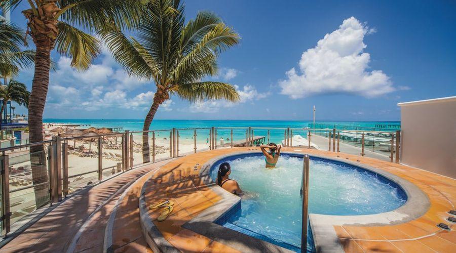 Riu Cancun All Inclusive-16 of 49 photos
