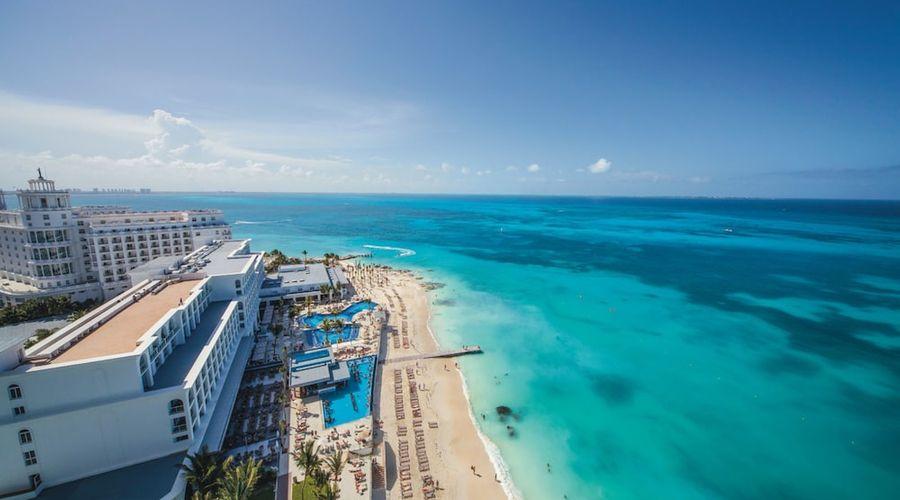 Riu Cancun All Inclusive-49 of 49 photos