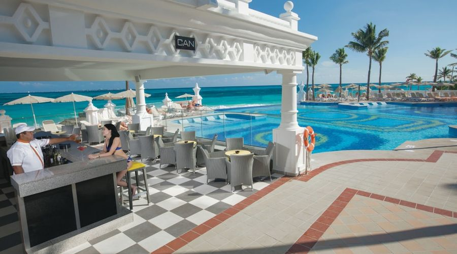 Riu Palace Las Americas All Inclusive - Adults Only-53 of 73 photos