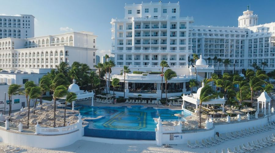 Riu Palace Las Americas All Inclusive - Adults Only-26 of 73 photos