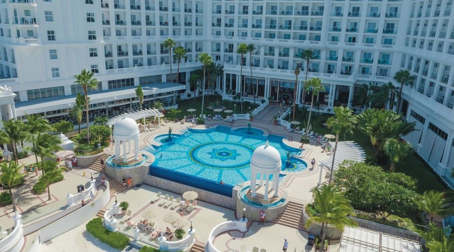 Riu Palace Las Americas All Inclusive - Adults Only-15 of 73 photos