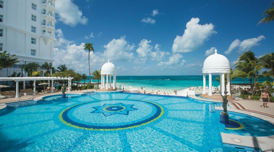 Riu Palace Las Americas All Inclusive - Adults Only-22 of 73 photos