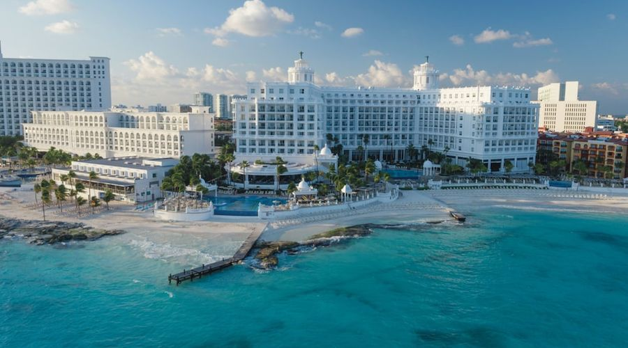 Riu Palace Las Americas All Inclusive - Adults Only-66 of 73 photos
