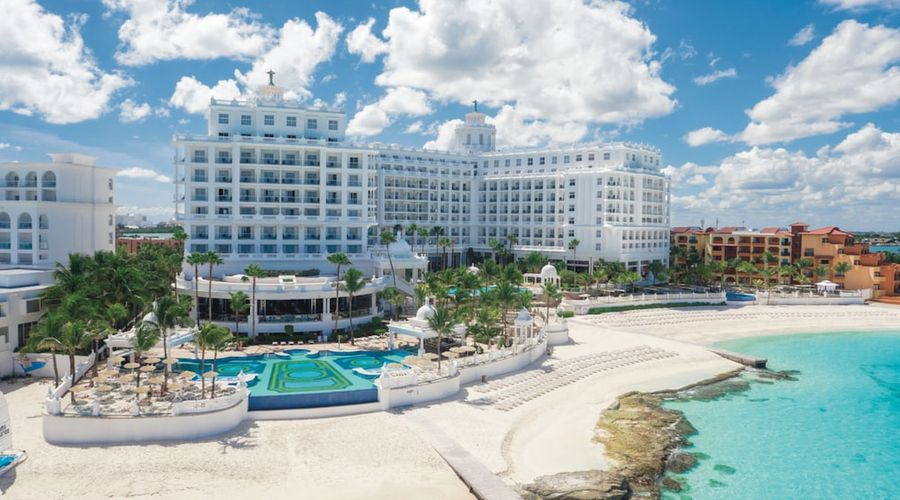 Riu Palace Las Americas All Inclusive - Adults Only-60 of 73 photos