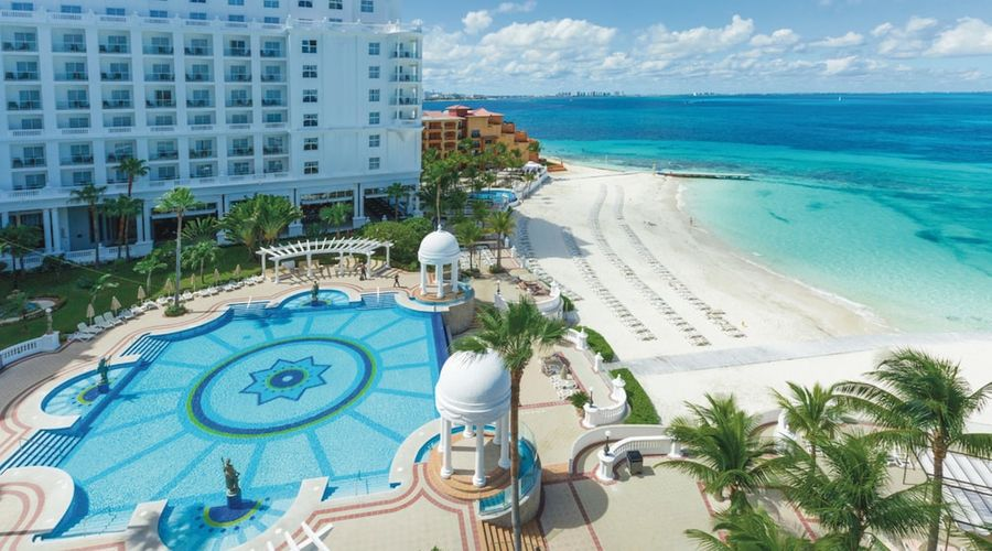 Riu Palace Las Americas All Inclusive - Adults Only-28 of 73 photos