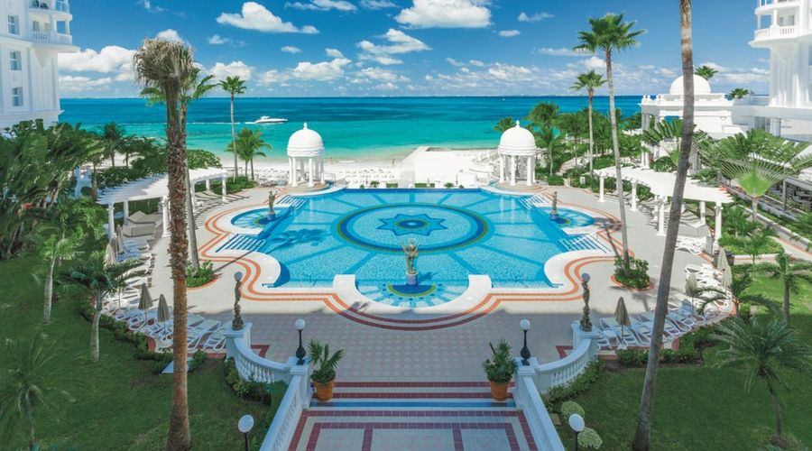 Riu Palace Las Americas All Inclusive - Adults Only-18 of 73 photos