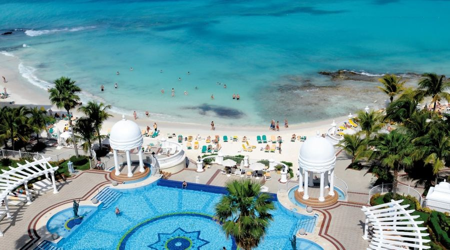 Riu Palace Las Americas All Inclusive - Adults Only-68 of 73 photos