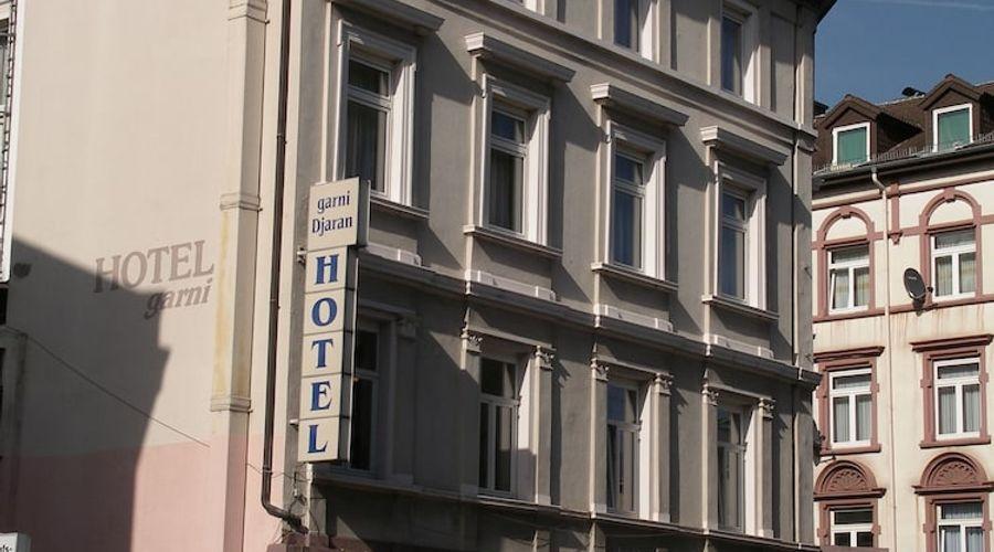 Hotel garni Djaran-19 of 23 photos