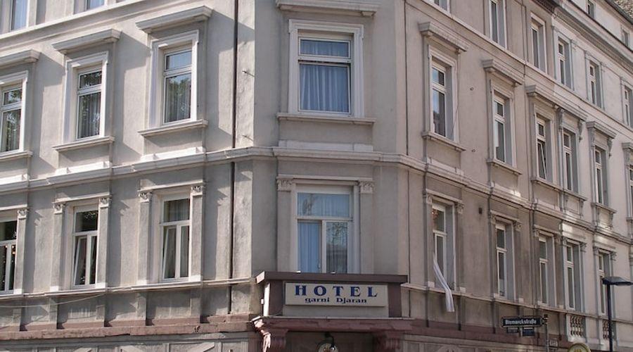 Hotel garni Djaran-18 of 23 photos
