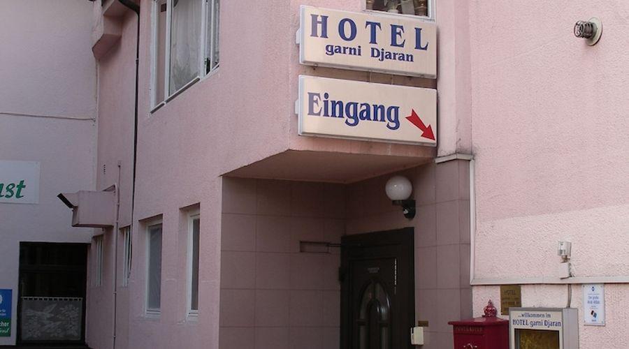 Hotel garni Djaran-20 of 23 photos