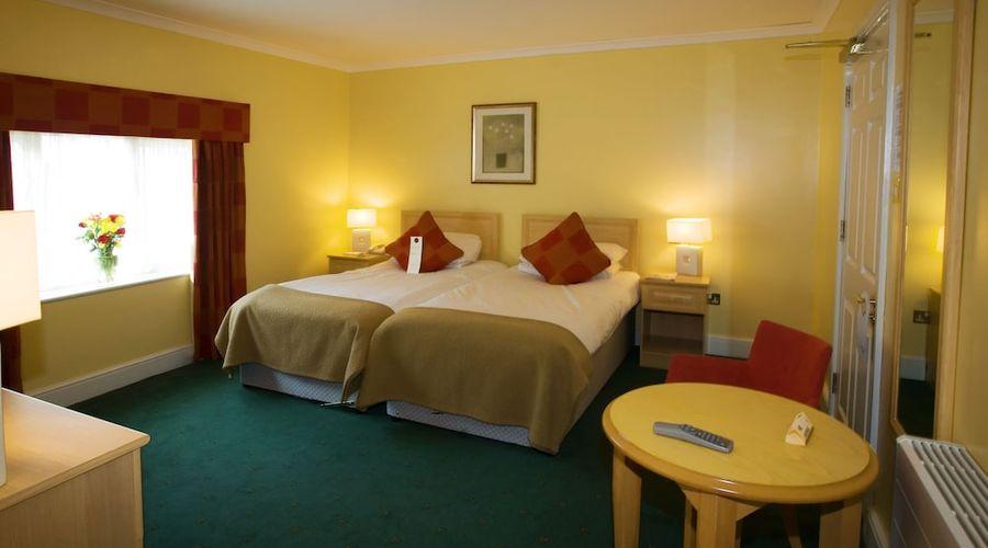 Cisswood House Hotel-6 of 25 photos