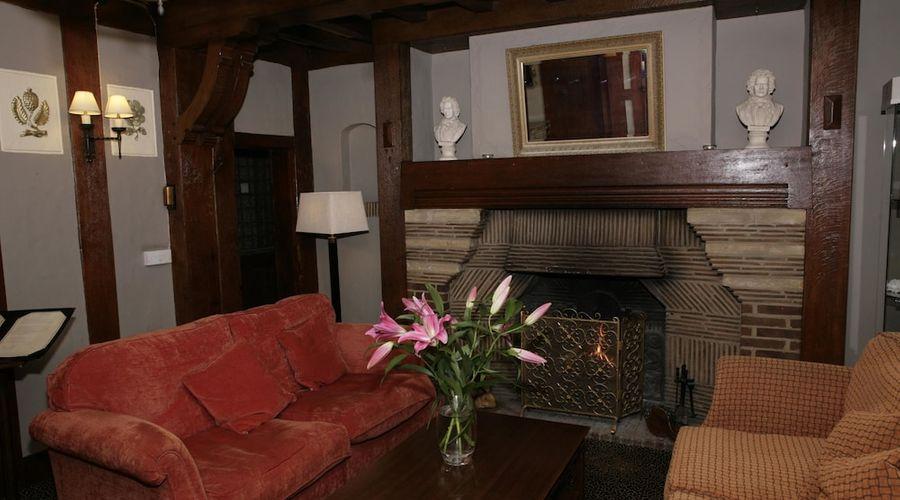 Cisswood House Hotel-2 of 25 photos