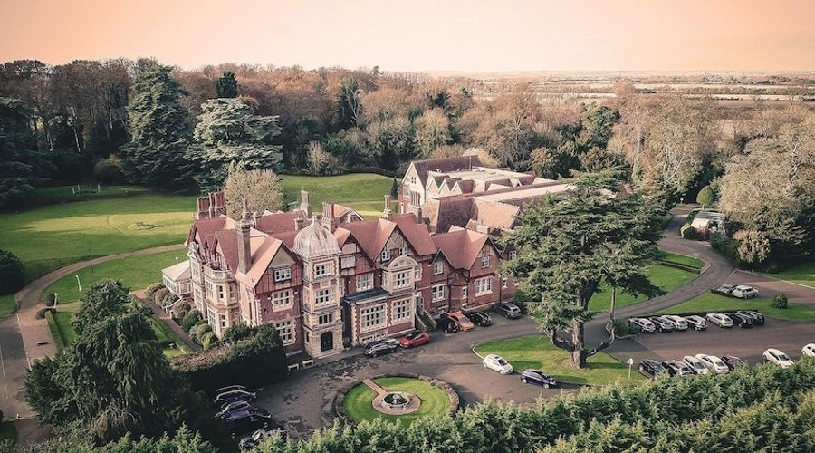 Pendley Manor-1 of 71 photos