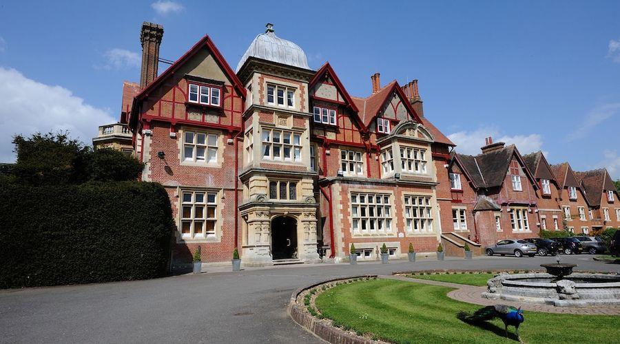 Pendley Manor-63 of 71 photos