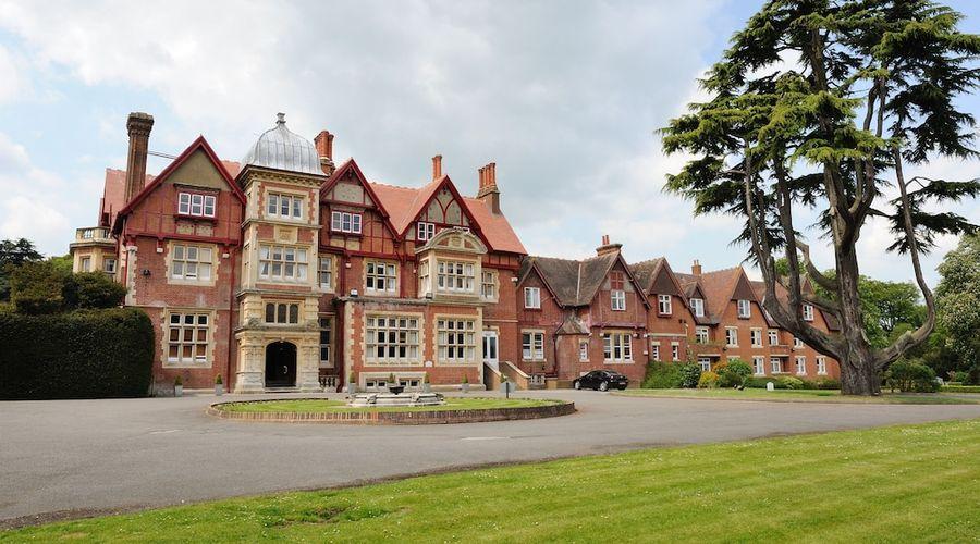 Pendley Manor-70 of 71 photos