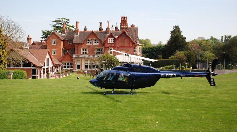 Pendley Manor-69 of 71 photos