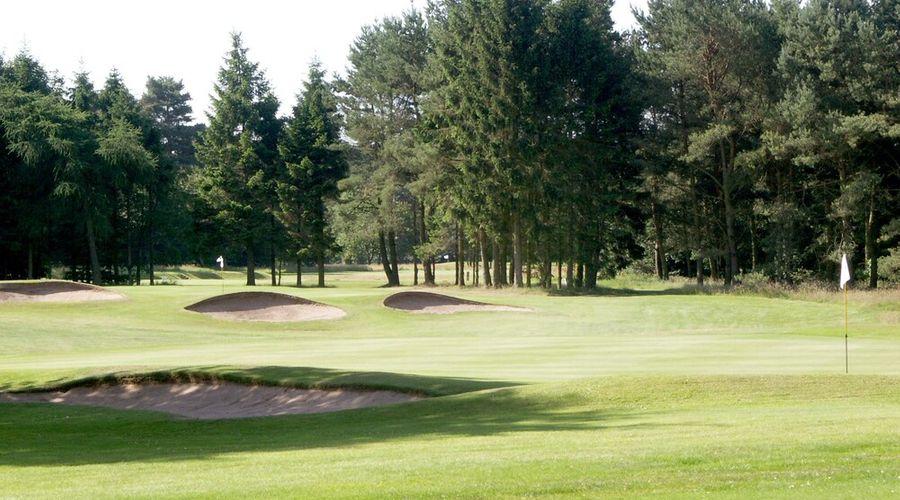 The Green Hotel Golf & Leisure Resort-20 of 34 photos