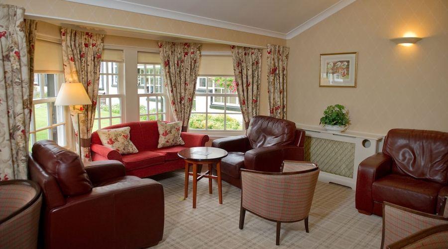 The Green Hotel Golf & Leisure Resort-29 of 34 photos